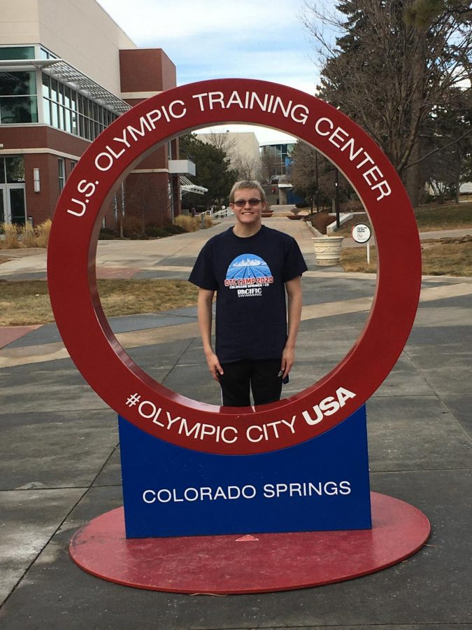Pilfer+spent+some+time+at+an+olympic+training+center+to+further+his+training+for+swimming%2C+which+he+wants+to+continue+into+the+future.