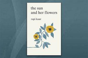Kaur crushes social taboo as she speaks on self love