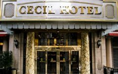 The mystery of the Cecil Hotel provides an unpredictable watch